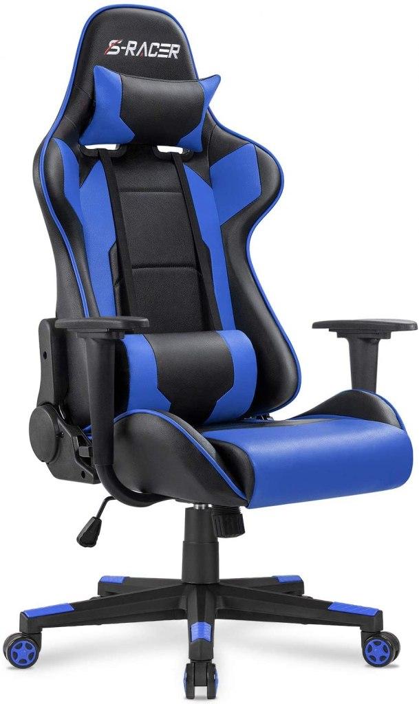 best gaming chair reddit three